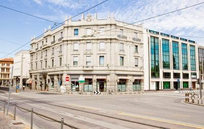 Annunci Cogefim albergo in vendita a Padova
