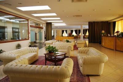 Annunci Cogefim complesso alberghiero in vendita in Sicilia