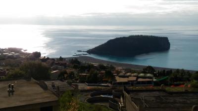 Annunci Cogefim hotel in vendita a Praia Al Mare