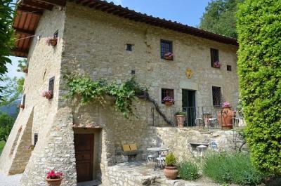 Annunci Cogefim hotel in vendita in provincia di Firenze
