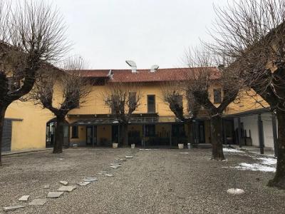 Annunci Cogefim hotel in vendita in provincia di Varese