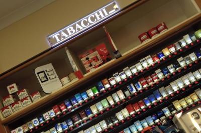 Annunci Cogefim tabaccheria in vendita a Genova