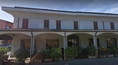 Annunci Cogefim albergo con immobile in vendita in provincia di Alessandria
