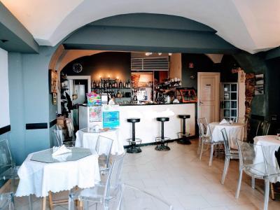 Annunci Cogefim bar in vendita in provincia di Savona