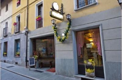 Annunci Cogefim bar ristorante affittacamere in vendita in Valle d' Aosta