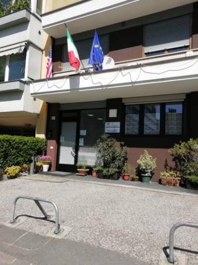 Annunci Cogefim albergo in vendita a Bolzano