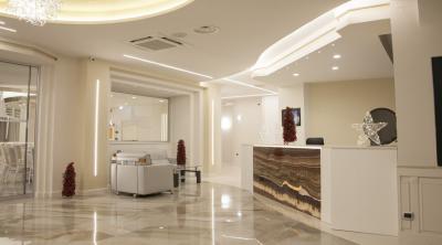 Annunci Cogefim hotel in vendita in provincia di Avellino