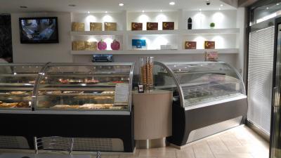 Annunci Cogefim bar pasticceria gelateria in vendita in provincia di Agrigento