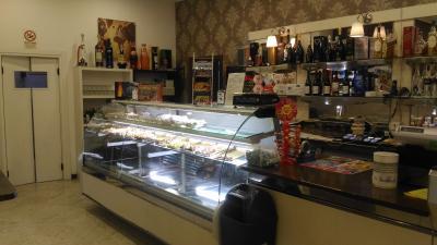 Pasticceria ristorazione in vendita a Siracusa