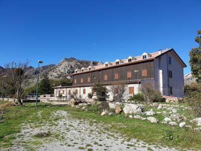 Annunci Cogefim hotel ristorante in vendita in provincia di Palermo