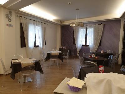 Annunci Cogefim bar ristorante in vendita in provincia di Trapani