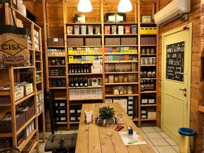 Annunci Cogefim bar in vendita a Senago