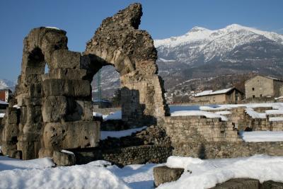 Annunci Cogefim enoteca alimentari in vendita a Aosta