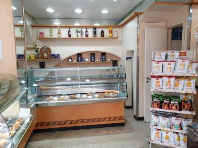 Annunci Cogefim bar gelateria in vendita a Alcamo