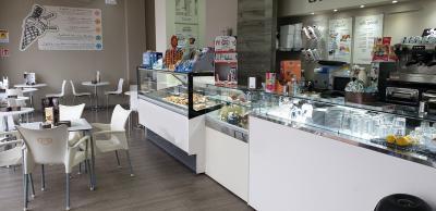 Annunci Cogefim gelateria caffetteria creperia in vendita in provincia di Taranto