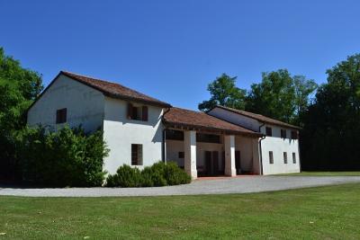 Annunci Cogefim villa in vendita in provincia di Treviso