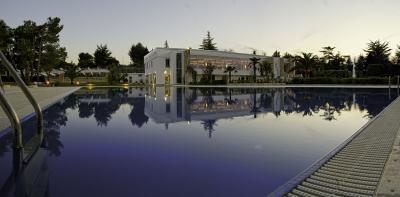 Annunci Cogefim struttura ricettiva in vendita in provincia di Bari