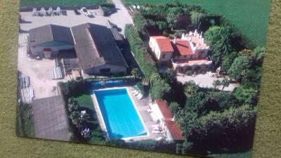 Annunci Cogefim casa di riposo in vendita o affitto in provincia di Fermo