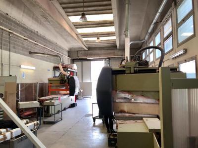 Annunci Cogefim azienda lavorazione isolanti elettrici in vendita a Milano