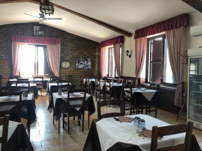 Annunci Cogefim ristorante in vendita a Bracciano