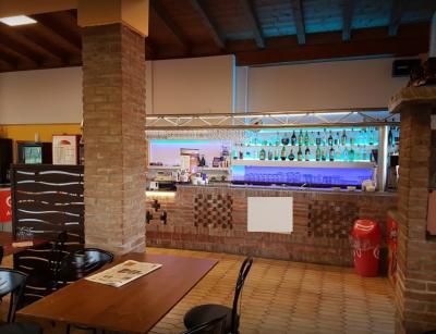 Annunci Cogefim bar ristorante trattoria in vendita in provincia di Pavia