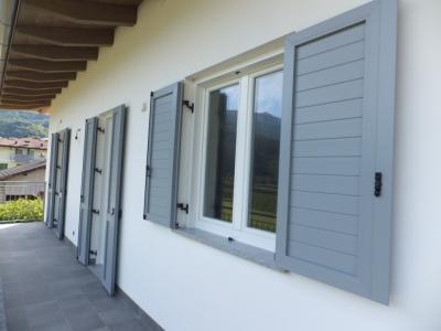 Annunci Cogefim azienda produzione serramenti in vendita in Trentino