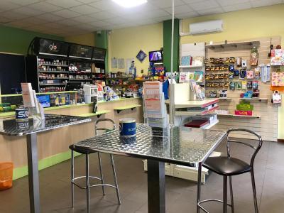 Annunci Cogefim tabaccheria in vendita a Cesate