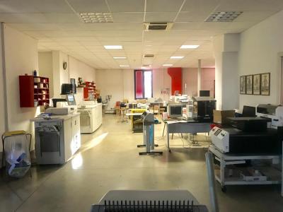 Annunci Cogefim azienda stampa multifunzione in vendita a Rho