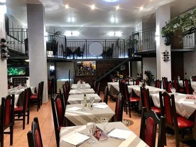 Annunci Cogefim ristorante pizzeria in vendita a Pero