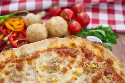 Annunci Cogefim pizzeria al taglio in vendita a Roma
