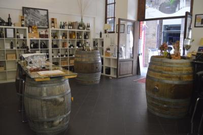 Annunci Cogefim enoteca in vendita a Siena