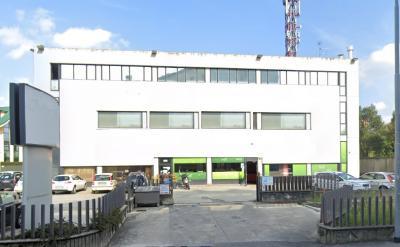 Annunci Cogefim immobile commerciale in vendita a Bergamo