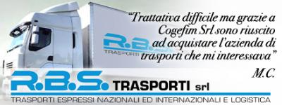 R.B.S. Trasporti srl