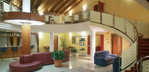Annunci Cogefim vendita hotel tra Milano e Pavia