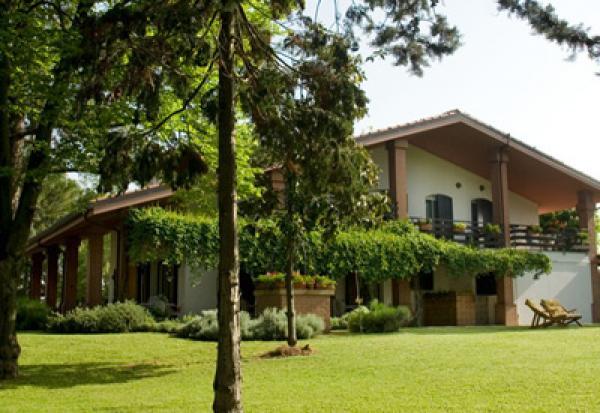 Annunci Cogefim vendita villa a Cesenatico