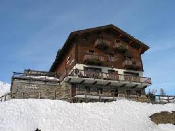 Annunci Cogefim hotel a Valle Formazza