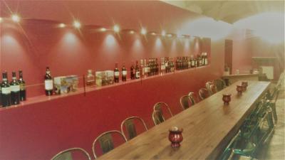 Annunci Cogefim ristorante a Matera