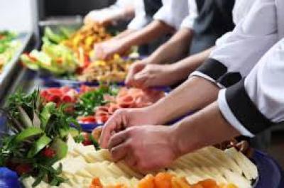 Annunci Cogefim banqueting/catering a Roma