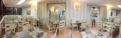 Annunci Cogefim ristorante pizzeria in provincia di Roma