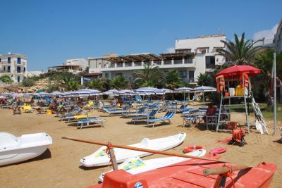 Annunci Cogefim Hotel in provincia di Ragusa