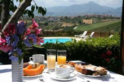Annunci Cogefim residence in provincia di Perugia