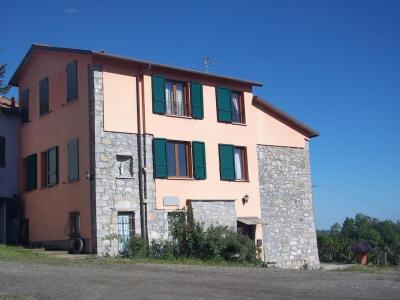 Annunci Cogefim agriturismo in vendita a Varese Ligure