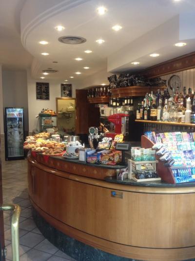 Annunci Cogefim bar tavola fredda in vendita a Milano