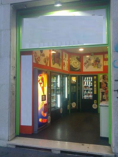 Annunci Cogefim attività food drink in vendita a Milano