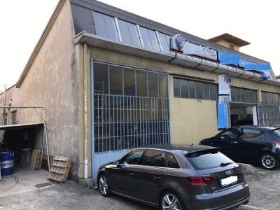 Annunci Cogefim autofficina in vendita in Brianza