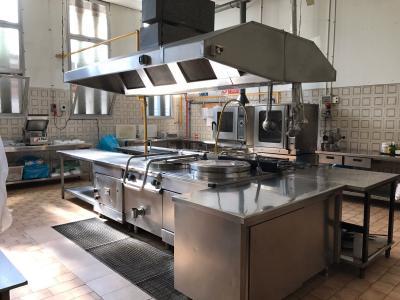 Annunci Cogefim centro cottura in vendita in provincia di Milano