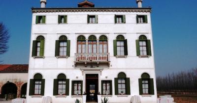 Annunci Cogefim hotel in vendita in provincia di Venezia