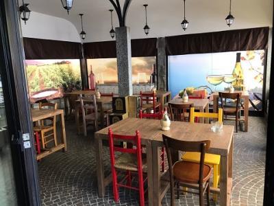 Annunci Cogefim bar enoteca in vendita a Arona
