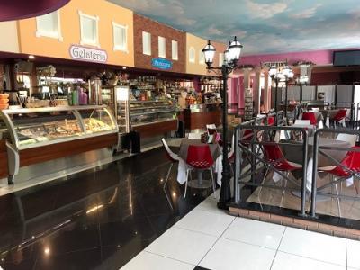 Annunci Cogefim bar in vendita in provincia di Varese