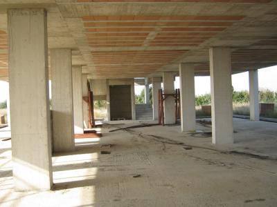 Annunci Cogefim struttura alberghiera in vendita a Lucera